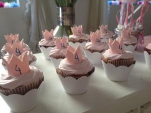 cupcake coroa