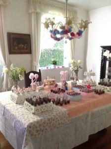mesa completa